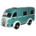 British (Nottingham) Austin Welfarer Ambulance
