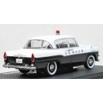 Japanese Police Toyopet Crown RS21