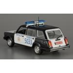 Belarus Police VAZ2104