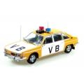 Veřejná Bezpečnost (VB) Tatra 613
