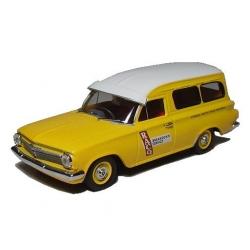 RACQ EH Holden van