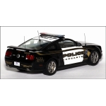 Lancaster Police (USA) 2005 Ford Mustang