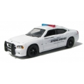 Dodge Charger Kansas City Police