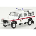 Thames Valley Police Land Rover 110