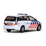 Dutch Police Mitsubishi Grandis