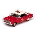 PRE-ORDER Philadelphia Police Ford Falcon