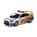 Victoria Police Lancer Evo X