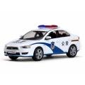 Chinese Police Mitsubishi Lancer