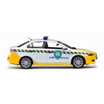 Nelson Mandela Metro Police Traffic Services Lancer