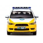 Nelson Mandela Metro Police Traffic Services Lancer