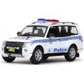 Australian Police (NSW) Mitsubishi Pajero (white)