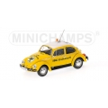 1983 ADAC VW 1300 (1/43)