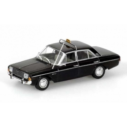 Ford Taunus Taxi