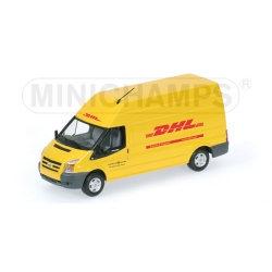 DHL Deutsche Post Transit