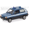 Polizia Fiat Panda