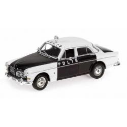 Polis Volvo 121 Amazon