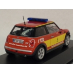 Munich Fire Brigade Mini