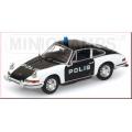 Polis Swedish Police Porsche 911