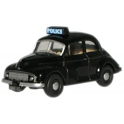 Cheshire Police Morris Minor