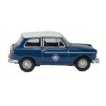 RAC Austin A40 MKII