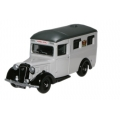 British Austin 18 ambulance (Carlisle)