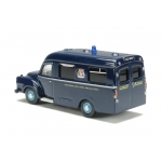 J1 Lomas Ambulance British (Herefordshire County Council) Bedford