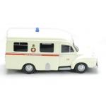 J1 Lomas Ambulance British (Birmingham) Bedford