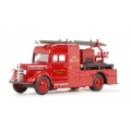 Bertram Mills Bedford WLG Heavy Unit Fire Engine
