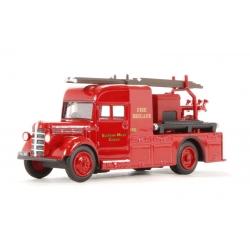 Bertram Mills Bedford WLG Heavy Unit Fire Engine