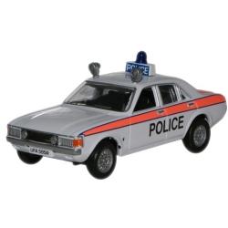 British (Staffordshire) Police Ford Consul