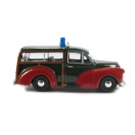 British Ministry of Defence Bomb Disposal Morris Traveller
