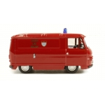 London Fire Brigade Commer PB van