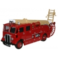 West Ham AEC Regent III fire engine