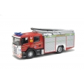 Cleveland Fire Brigade Scania Pump/Ladder