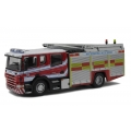 West Sussex Fire and Rescue Service Scania Pump/Ladder