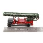 Birmingham Leyland TLM Fire Engine