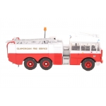 Thornycroft Nubian Major Glamorgan Fire Service