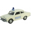 Sussex Police MKI Ford Cortina