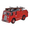 Dennis F8 Fire engine New Zealand Fire Service