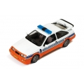 Luxembourg Gendarmerie Ford Sierra Cosworth