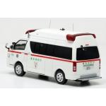 Tokyo Ambulance Dept Toyota Himedic