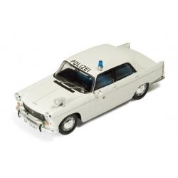 Polizeifahrzeuge Peugeot 404