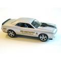 Rockdale County Sheriff Dodge Challenger SRT