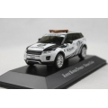 Brazilian DENARC Policia Range Rover Evoque