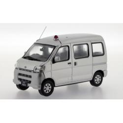 Japanese Police unmarked Daihatsu HiJet