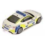 Swedish Polis Toyota GT86 Police car