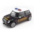 Allegheny County Sheriff Mini