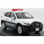 Japanese Police Mazda CX-5