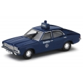 Irish Garda MKIII Cortina Patrol Car