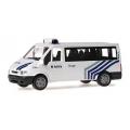 Belgian Police Transit